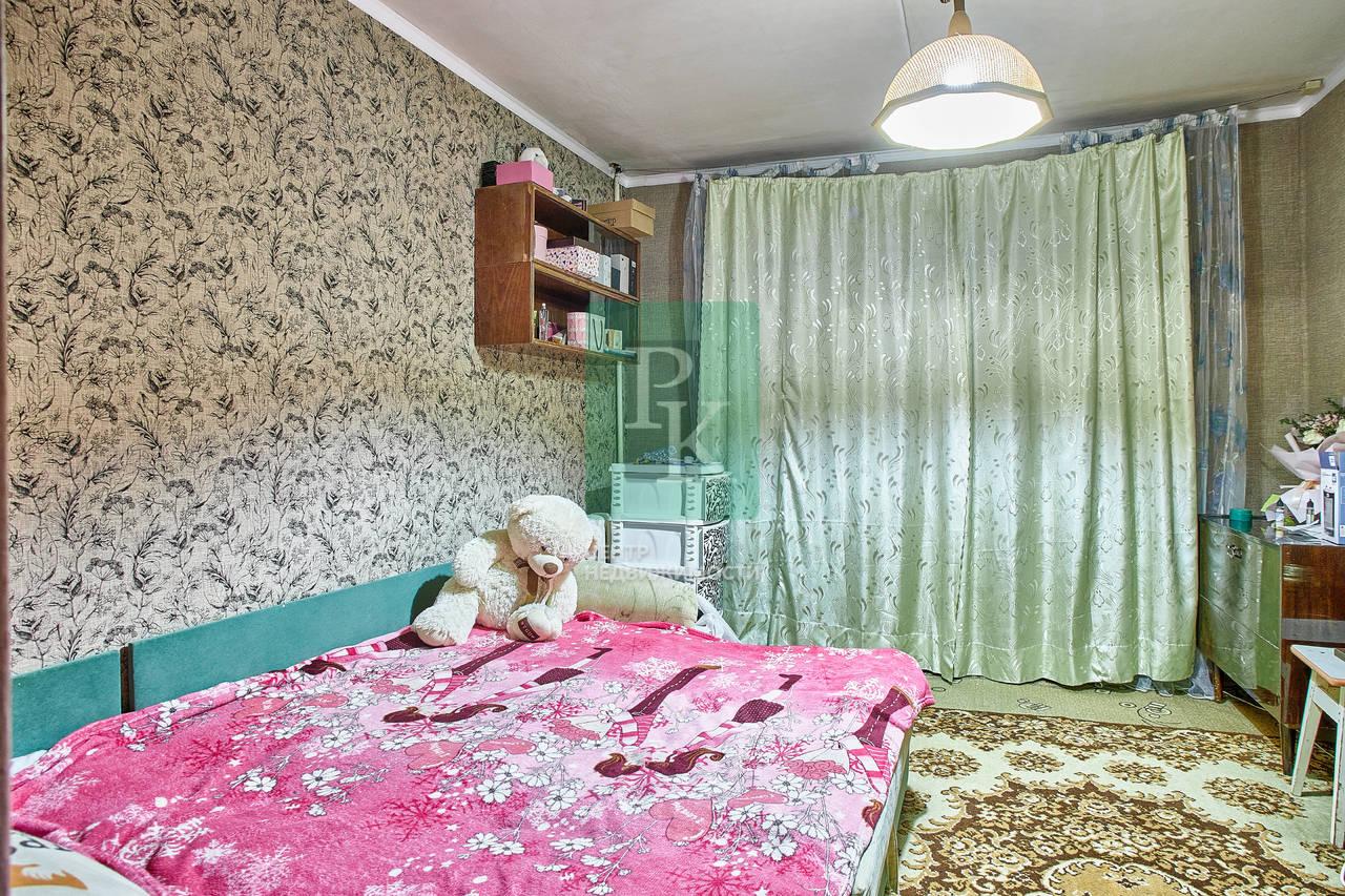 Двухкомнатная квартира, ул.Боцманская 7