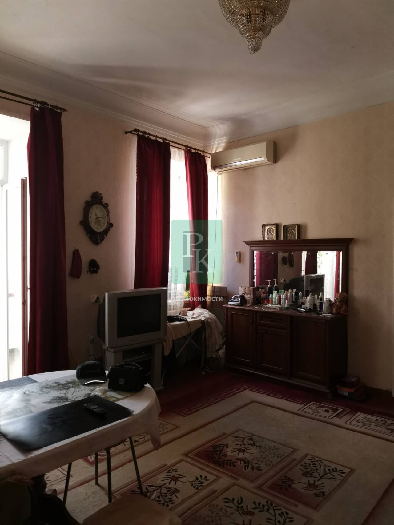Продается двухкомнатная квартира по ул.Ленина, дом 56