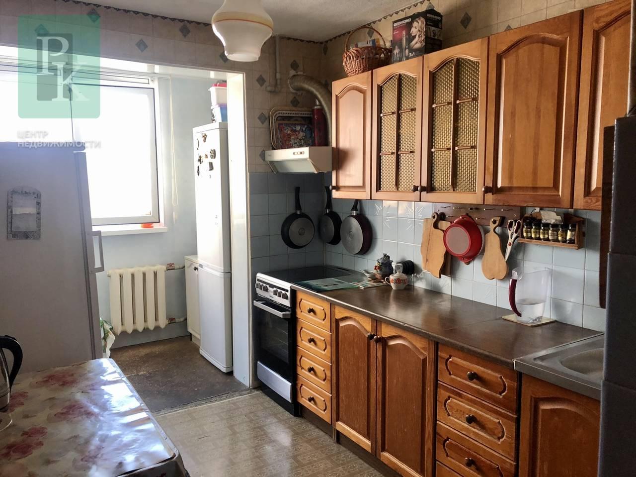 Продаётся двухкомнатная квартира ул. П. Корчагина д.4