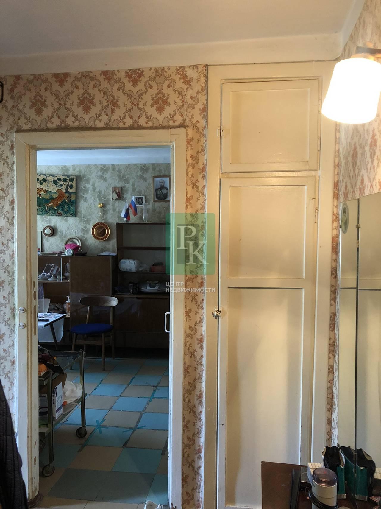 Продаётся двухкомнатная квартира ПОР, 33