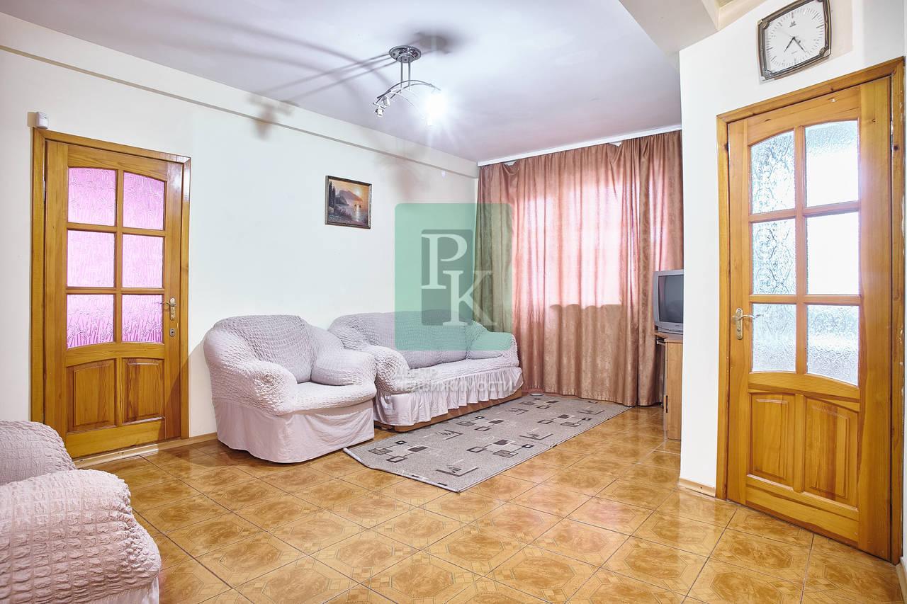 Продаётся двухкомнатная квартира по адресу: улица Дмитрия Ульянова, д.16