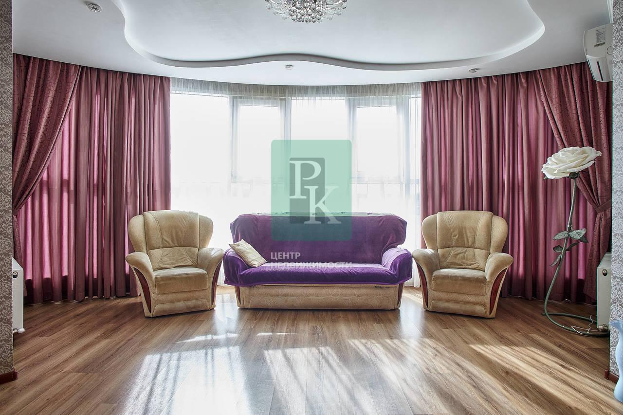 Продается Видовая квартира в элитном доме по адресу Героев Бреста!