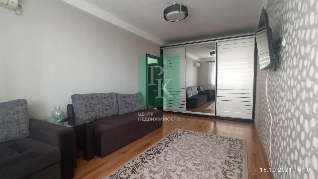 Продаётся однокомнатная квартира на проспекте Гагарина д. 17А