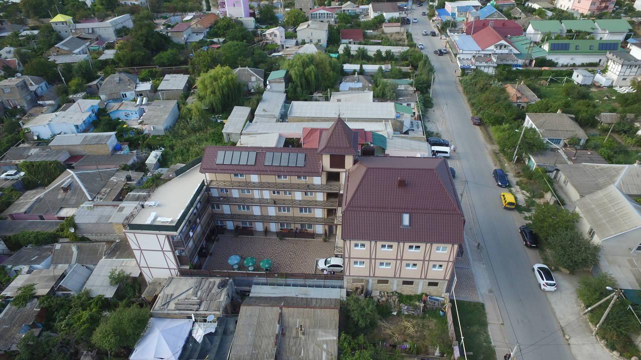 г Севастополь, ул Южногородская, д 18