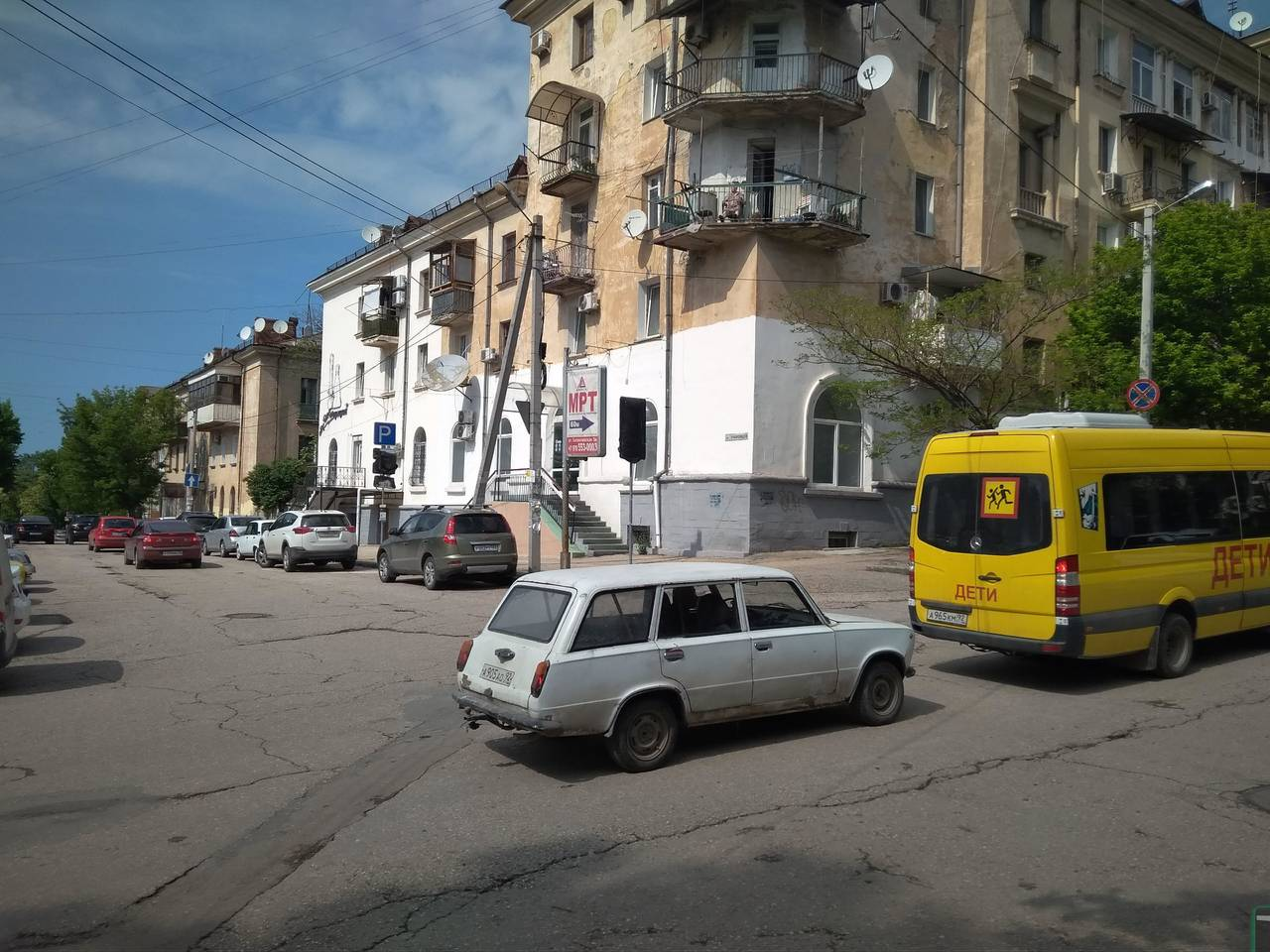 г Севастополь, ул Очаковцев, д 39