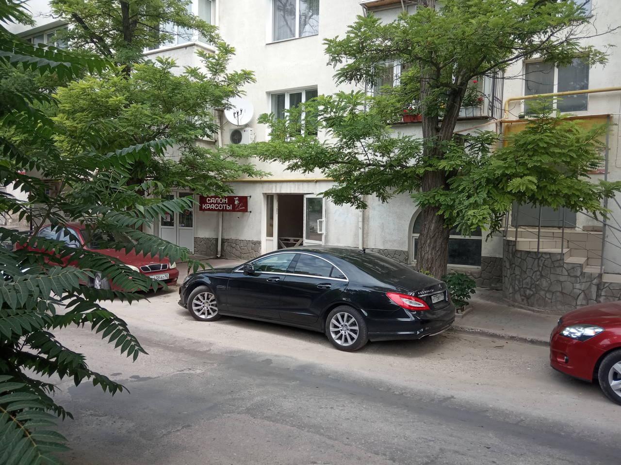 г Севастополь, ул Льва Толстого, д 22