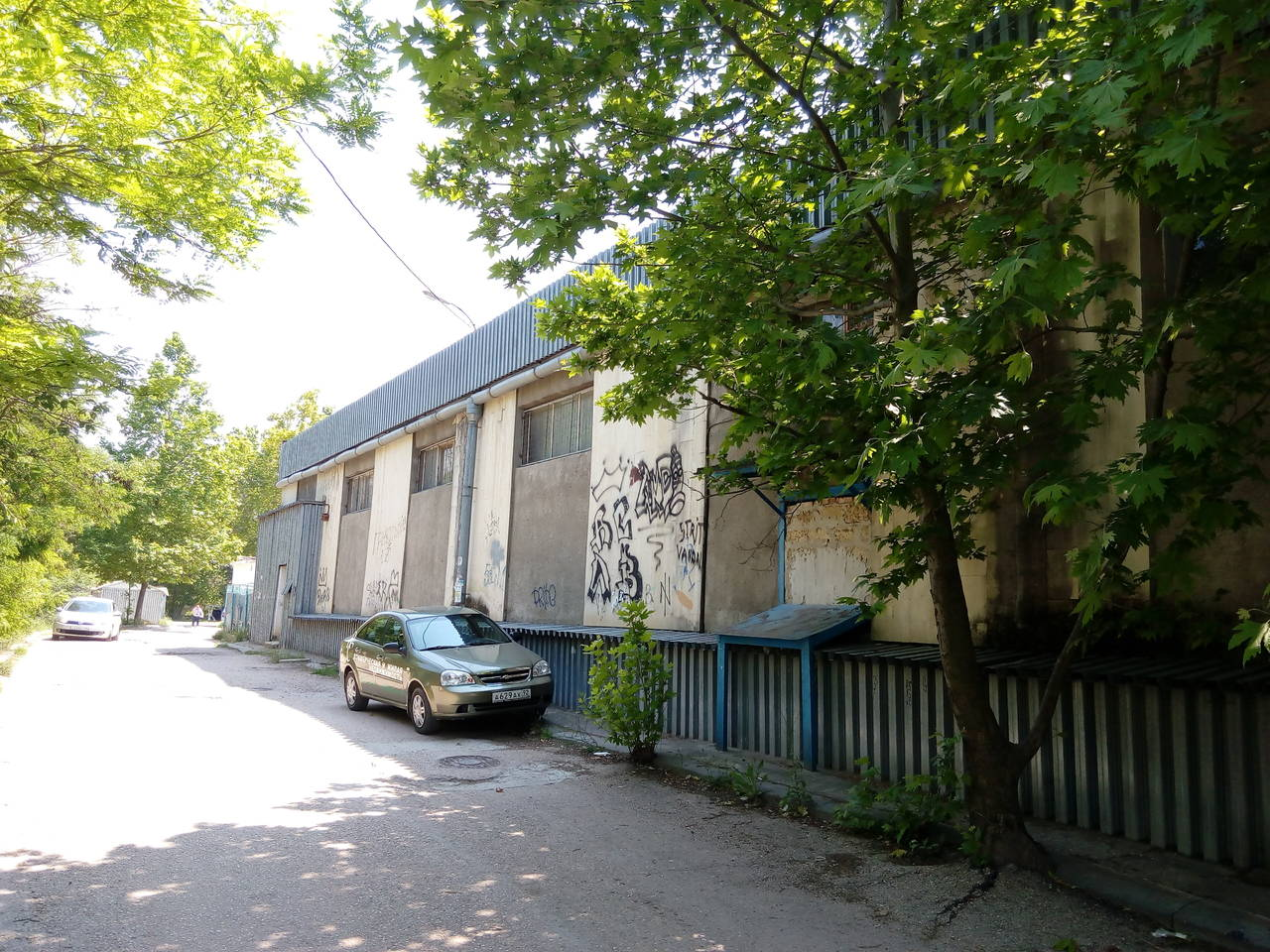 г Севастополь, пр-кт Победы, д 6А